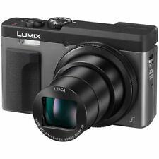 Panasonic LUMIX DC-TZ90 20,3 Mpix Fotocamera Compatta - Argenta