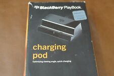 NEW BlackBerry PlayBook Tablet Charging Pod Charger Dock