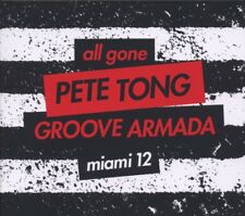 Various/Tong Pete & Groove Armada (Mixed By) - All Gone Miami 2012