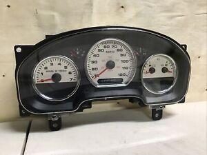 2004-05 Ford F-150 Speedometer 5.4L 4L34 10849 EL Unknown Miles Latiat