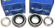 "Mopar 8.75"" 8 3/4"" Green Bearing Wilwood Install kit with studs, spacers, bolts"