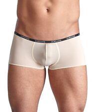 Svenjoyment 2te-Haut Swell Hipster Pants Elastisch leicht Transparent Haut in M