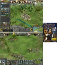 Knights of Honor mieux que stronghold allemand NEUF
