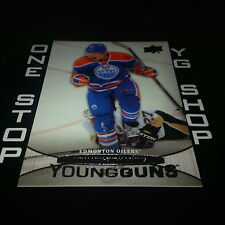 2011 12 UD YOUNG GUNS 214 RYAN NUGENT HOPKINS RC MINT/NRMNT +FREE COMBINED S&H