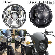 "5.75"" LED Daymaker Headlight for Harley Davidson Street XG500, Street Rod XG750A"