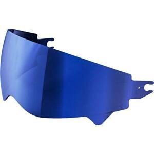 Scorpion Covert Inner Sun Shield Retractable Fog Free Drop-Down SunVisor