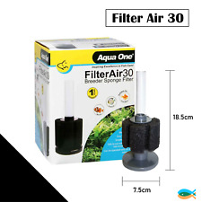 Aqua One Filter Air 30 Breeder Sponge Filter