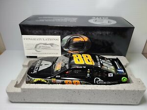 2017 Dale Earnhardt Jr #88 Autographed Axalta Ducks Unlimited Elite 1:24 NASCAR