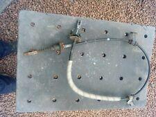 Kia Picanto MK2 Clutch Cable original equipment