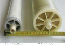 Dessalinisateur osmoseur  membrane eau de mer watermaker Nitto SWC-2521