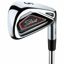 Ladies Titleist Golf Clubs Ap1 716 6-Pw, Aw, Gw Iron Set Graphite Very Good