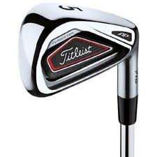 Ladies Titleist Golf Clubs Ap1 716 6-Pw, Aw, Gw Iron Set Graphite Very Good