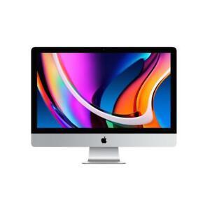 APPLE iMac 27 MXWT2 Silver Core i5 8GB 256GB SSD Radeon Pro 5300 (Mod. 2020)