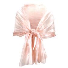 Écharpes et châles rose pour fille de 2 à 16 ans