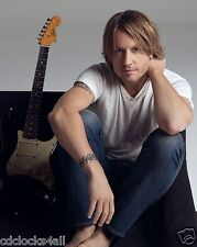 Keith Urban 11 x 14 / 11x14 GLOSSY Photo Picture Image #5