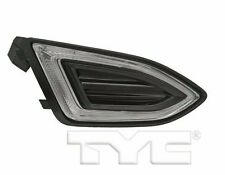 TYC NSF Right Side LED Fog Light Assy for Ford Edge 2015-2016 Models