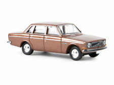 Brekina 29417 Volvo 144 braun metallic TD 1:87 Neu