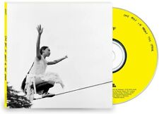 Griff - One Foot In Front Of The Other [CD] Released On 11/06/2021