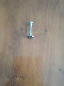 Cluedo Game Candlestick Playing Piece. Genuine Waddingtons/Hasbro Part.