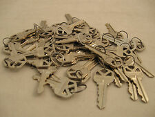 KWIKSET 5 PIN PRECUT KEYS (10 PAIR)