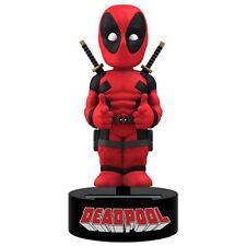"""Deadpool - 6"""" -Bobble Head-Body Knocker-Brand New"""