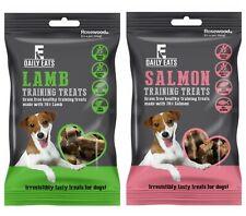 Rosewood Natural Eats Salmon Lamb Grain Free Healthy Dog Puppy Treats
