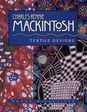 Charles Rennie Mackintosh: Textile Designs-ExLibrary
