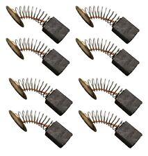 Replacement Carbon Brush Set of 8 for Dewalt 450374-00
