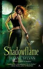 A Novel of the Shadow World: Shadowflame 2 by Dianne Sylvan (2011, Paperback)