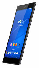 Sony Xperia Z3 Compact SGP611 16GB, Wi-Fi, 8in - Black