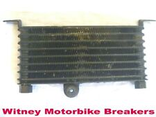 TRIUMPH SPRINT OIL COOLER RADIATOR ST RS 955i 955 1998-2001