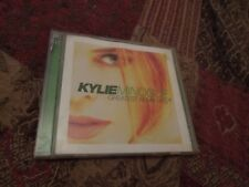Kylie Minogue Greatest Remix Hits 4 RARE Australian Double CD Album