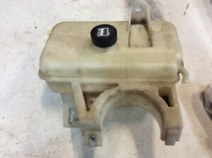 2007 GMC Envoy Chevy Trailblazer Antifreeze Bottle Coolant Reservoir