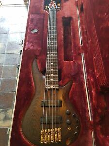 Ibanez Prestige SR5006OL Bass