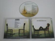 KATIE MELUA/PIECE BY PIECE(DRAMATICO DRAMCD0007) CD ALBUM