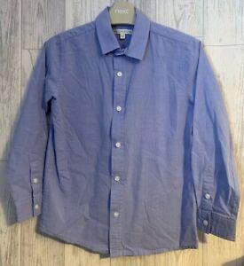 Boys Age 8 (7-8 Years) John Rocha (Debenhams )Long Sleeved Shirt