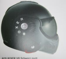 Roof Boxer V8 Full Black Gr:XS = 54 Farbe: schwarz matt / Ausstellungsstück