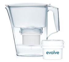 Aqua Optima filtreur D'eau Plastique Blanc 2.5litres