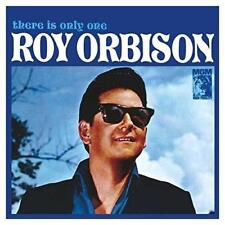 ROY ORBISON ‎– THERE IS ONLY ONE ROY ORBISON VINYL LP (NEW/SEALED)