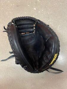 Wilson catcher's mitt size 33