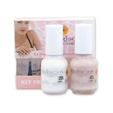 MANICURA FRANCESA KIT FRENCH MANICURE LACA UÑAS NAIL NAILS