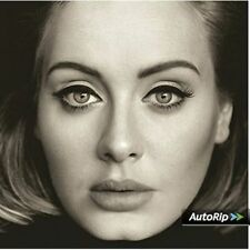 Adele 25 XLCDXL 740 CD 2015