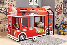 Abenteuer Kinder-Bettgestelle ohne Matratze mit
