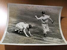 New York Giants vs. St. Louis Cardinals 1956 International News Photo