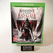 ASSASSIN'S CREED ROGUE Remastered XBOX ONE ITA Come Nuovo