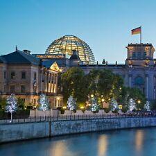 5 Tage Urlaub Berlin | Super Reise Angebot 2P | Städtetrip Hauptstadt günsitg