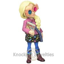 Rock Candy: Harry Potter - Luna Lovegood Funko Figure Fun Collect
