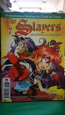 The Slayers n.7 - Panini Comics SC58