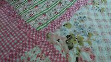Shabby Chic Waschmaschinengeeignete Bettüberwürfe & Tagesdecken