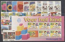 NEDERLANDSE ANTILLEN - JAARGANG 1993 - POSTFRIS COMPLEET